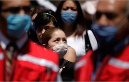38 người chết vì virus cúm A/H1N1 ở Ai Cập