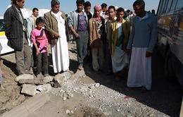 Yemen: Đánh bom làm một quan chức tình báo thiệt mạng
