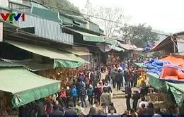 Lễ hội chùa Hương 2014: Lộn xộn, nhếch nhác!