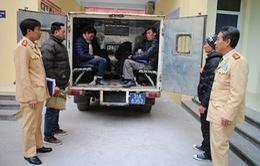 Công an Hà Nội bắt giữ cò mồi chùa Hương