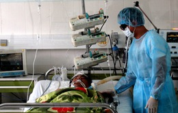 Khánh Hòa: 5 người nhiễm cúm A/H1N1, 1 người bị tử vong