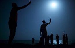 Những bức ảnh đoạt giải Ảnh báo chí thế giới 2014