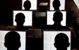 Virus Trojan có thể đánh cắp tài khoản ngân hàng từ xa