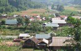 Đăk Nông phê duyệt dự án ổn định dân di cư tự do