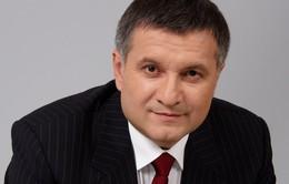 Ukraine có Chủ tịch Quốc hội và Bộ trưởng Nội vụ mới