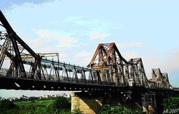 Cầu Long Biên: Cần ứng xử thế nào lúc này?