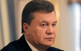 Quốc hội Ukraine bỏ phiếu phế truất Tổng thống