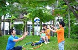 Việt Nam lần đầu tổ chức ngày Quốc tế hạnh phúc