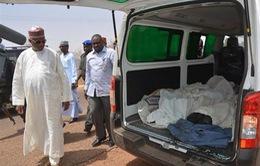 Nigeria: Tấn công trường học, ít nhất 58 học sinh bị thiệt mạng