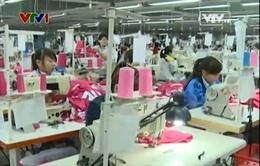 Sản xuất công nghiệp 2 tháng tăng 5,4%
