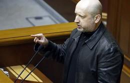 Ukraine kêu gọi cộng đồng quốc tế giúp đỡ
