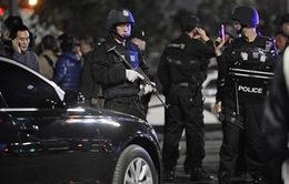 Trung Quốc tăng cường an ninh sau vụ khủng bố tại Côn Minh