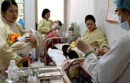 Xuất hiện trường hợp trẻ dưới 1 tháng tuổi mắc bệnh sởi