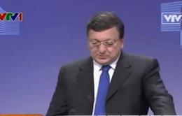 EU công bố gói viện trợ 11 tỷ Euro cho Ukraine