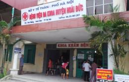 """Vụ """"nhân bản"""" xét nghiệm: Phạm Thị Oanh được đình chỉ điều tra"""