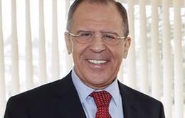 """Nga sẵn sàng đối thoại """"trung thực, bình đẳng"""" về Ukraine"""
