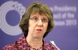 Đại diện cấp cao EU tới Iran để hội đàm về hạt nhân