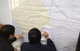 Sẵn sàng điều tra nếu máy bay mất tích trong vùng FIR Việt Nam