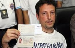 Malaysia nhận dạng được hành khách đánh cắp hộ chiếu