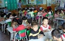Bổ sung kinh phí hỗ trợ tiền ăn trưa cho trẻ em tại một số tỉnh