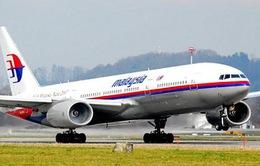 Việt Nam vẫn tiếp tục tìm kiếm máy bay mất tích