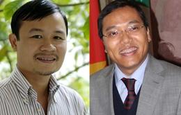 Hai người Việt được vinh danh Lãnh đạo trẻ toàn cầu 2014