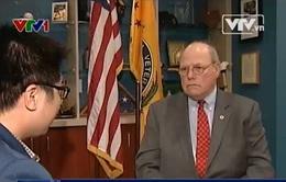 VVA: Chính phủ Mỹ cần hỗ trợ Việt Nam xử lý bom mìn