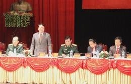 Chiến thắng Điện Biên Phủ - Sức mạnh Việt Nam thời đại Hồ Chí Minh