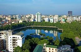 Hà Nội sẽ xây mới 18 công viên