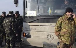 OSCE cử phái bộ quan sát viên tới Ukraine