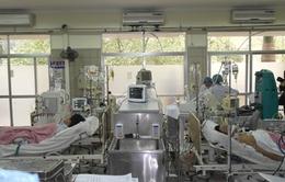 Khẩn trương nhập thuốc điều trị ngộ độc nấm