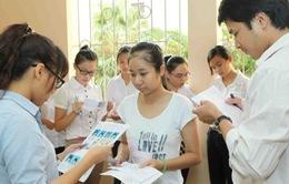 5 phương án xây dựng tiêu chí điểm sàn ĐH, CĐ mới