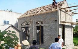Nghệ An hỗ trợ về nhà ở cho hơn 12.550 gia đình có công