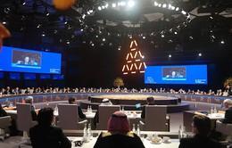 Bế mạc Hội nghị Thượng đỉnh an ninh hạt nhân