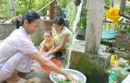Hơn 50.000 người dân ngoại thành Hà Nội sẽ có nước sạch