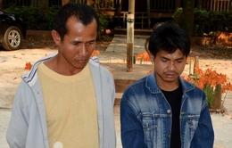 Bắt vụ vận chuyển 6.000 viên ma túy tổng hợp qua biên giới Việt - Lào