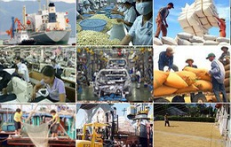 Kinh tế quý I: Nhiều tín hiệu tích cực