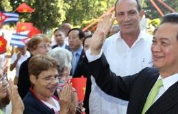 Thủ tướng kết thúc chuyến công tác tại Hà Lan, Cuba, Haiti
