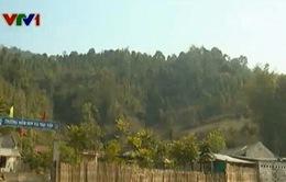 Sự thiếu thốn của các lớp học mầm non trên miền núi cao Lạng Sơn