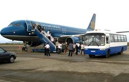 Vietnam Airlines giảm 15% giá vé cho cựu chiến binh