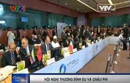 Hội nghị thượng đỉnh EU - châu Phi
