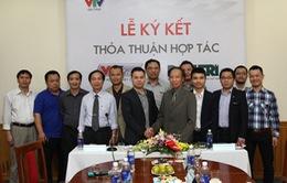 VTVcab và Báo điện tử Dân trí ký kết hợp tác