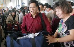 Sẽ gia hạn thời gian đăng ký lại quốc tịch cho Kiều bào