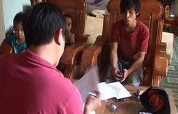 Quảng Trị: Bắt nhóm đối tượng mua bán, vận chuyển ma túy