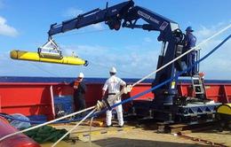Tàu Australia dò được tín hiệu tương thích với hộp đen