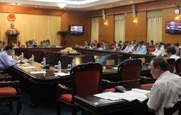 Đại biểu QH chuyên trách góp ý vào dự thảo Luật Đầu tư công