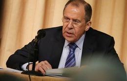Nga không chủ trương sáp nhập miền Đông Nam Ukraine
