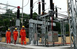 Cắt điện để thi công đường dây 500kV Pleiku - Mỹ Phước - Cầu Bông