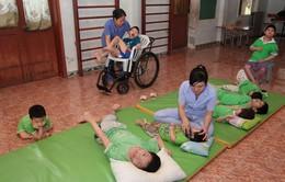 Chủ tịch nước gặp các tổ chức và người khuyết tật tiêu biểu