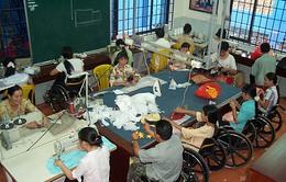 Hôm nay (18/4), ngày Người khuyết tật Việt Nam